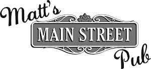 Matt's Main Street Pub